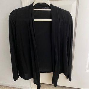 Windsor Black Cardigan